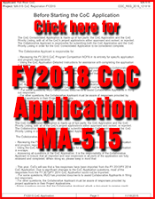 FY2018 CoC Application MA-515