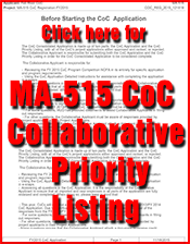 Ma 515 CoC Collaborative Priority